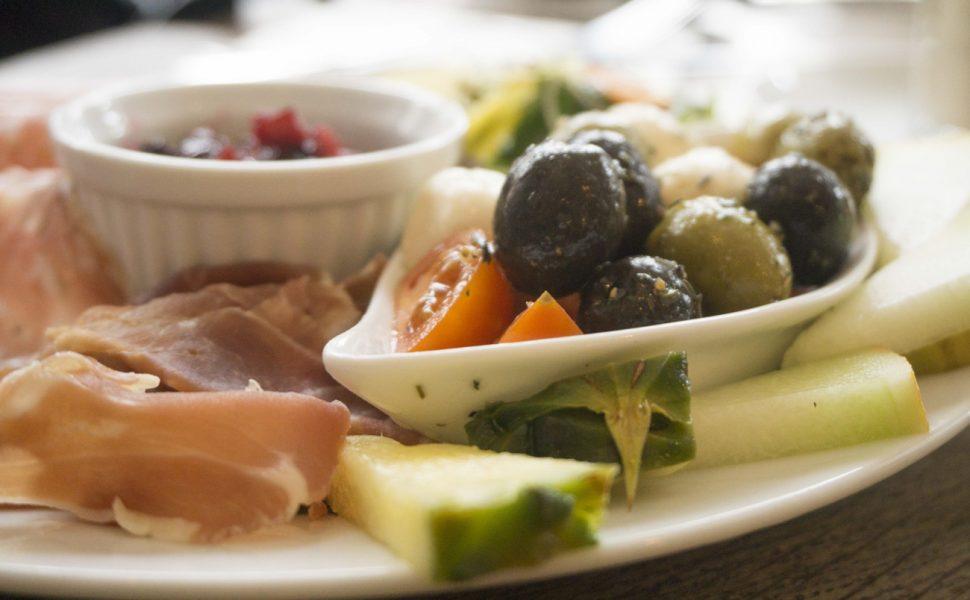 Frühstück im Café Goldjunge Sülz Köln Vegetarisch Vegan Bio Glutenfrei Laktosefrei