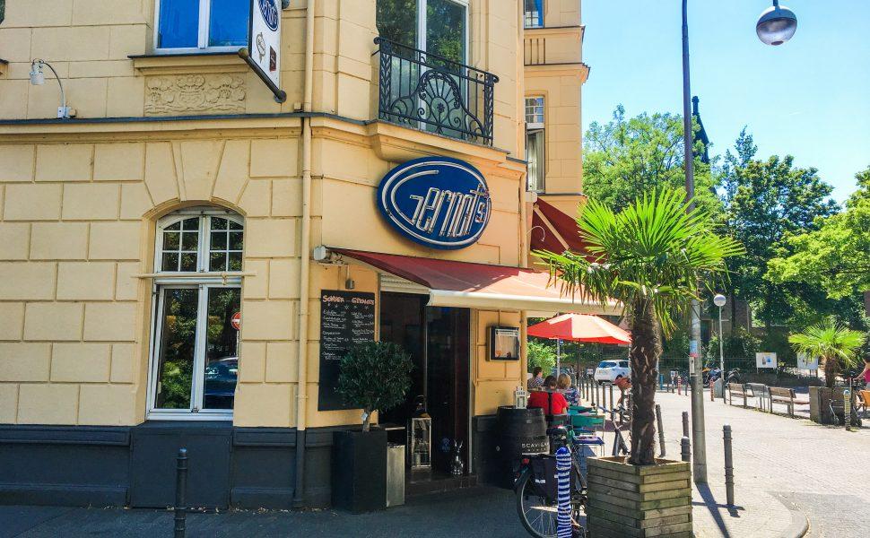 Cafe Gernots Fräulein Frühstück Nippes Köln Brunch-4762